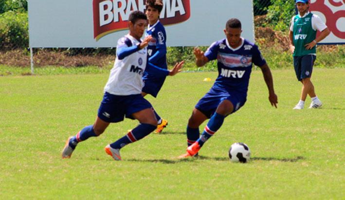 Bahia-treina