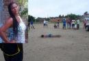 Serrinha – Mulher é encontrada morta a facadas em campo de futebol