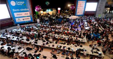40 mil pessoas devem passar pela Open Campus, a área gratuita da Campus Party Bahia