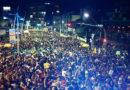 Carnaval : Furdunço leva 1,2 milhão de foliões para a Barra