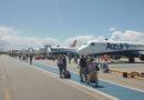 Homem passou mal após entrar em avião no aeroporto de Porto SeguroSecom | Divulgação