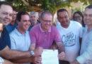 Deputado Tom Araújo visita Campo Formoso e Mirangaba no fim de semana