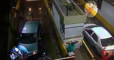 Bandidos invadem hospital e matam suspeito de balear PM em Candeias