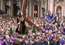 Semana Santa Católicos do mundo inteiro relembram a passagem de Jesus Cristo
