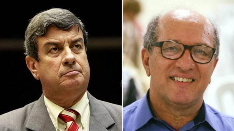 Vice-prefeitos baianos prestam queixa após clonagem de celulares