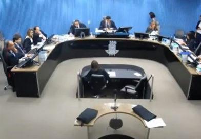 Prefeito e vice de Conceição do Coité são cassados pelo TRE-BA numa votação de 5 a 2.
