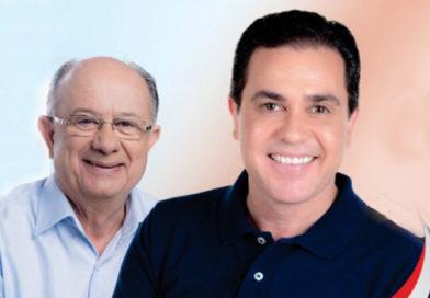 Deputato Tom lança campanha em Conceição do Coité com a presença da Chapa Majoritária