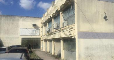SINDPOC denuncia abandono do Complexo Policial de Feira de Santana