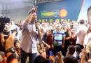 Irmão de Ciro Gomes chama petistas de babacas e diz que PT merece perder