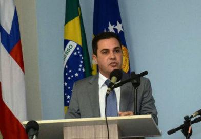 Tom Araújo agradece apoio do eleitor e diz que continuará a trabalhar pelo social