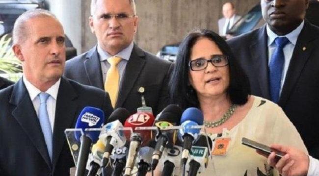 Damares Alves é a segunda mulher anunciada para compor governo Bolsonaro