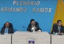 Ernandes de Tó é o novo presidente da Câmara Municipal de Coité.