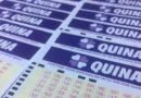 Apostador baiano ganha prêmio de quase R$ 4 milhões na Quina