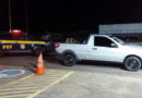 Carro roubado a quase dois anos em Salvador é encontrado no interior