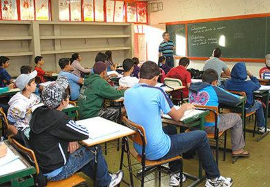 Maioria dos municípios do Nordeste reduziu seus gastos com educação