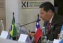 No encontro do Grupo de Lima, Mourão defende eleições na Venezuela