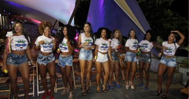 Conheça as candidatas a Rainha do Carnaval 2019
