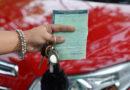 IPVA do seu carro pode ser pago até sexta(8) com 10% de descontos.