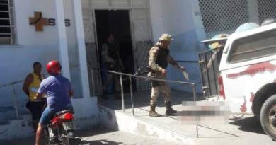 Em Coité três suspeitos de trafico de drogas são mortos em tiroteio com policia