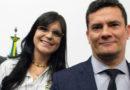 'Tirar Coaf de Moro é traição ao povo brasileiro', diz Dayane Pimentel