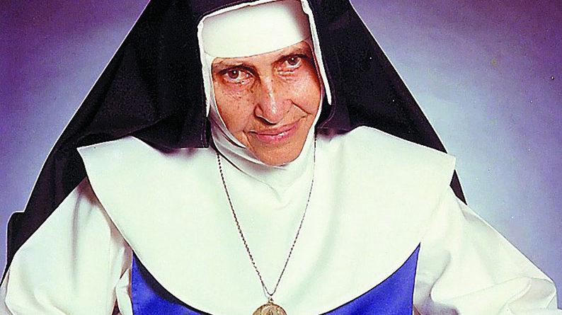 Vaticano reconhece novo milagre e Irmã Dulce vai virar santa