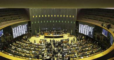 Câmara aprova em 1º turno texto-base da reforma da Previdência