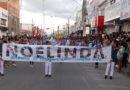 Comemorações da independência do Brasil em Coité
