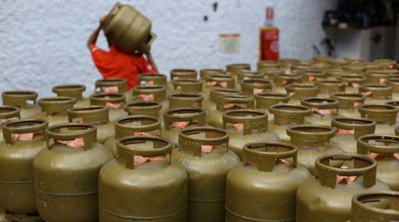 Petrobras sobe preço do gás de cozinha em 5% em refinarias e gás industrial em 3%