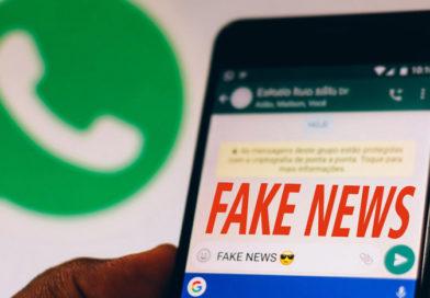 Coronavírus: link para inscrição pelo WhatsApp do Auxílio Cidadão de R$ 200 é FAKE NEWS