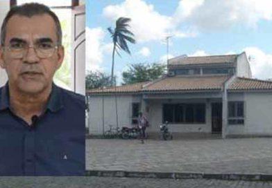Ex-prefeito de Conceição do Coité sofre representação ao MPE