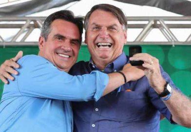 Após reunião com Bolsonaro, Ciro Nogueira confirma que assumirá Casa Civil