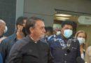 """Logo após receber alta, Bolsonaro reclama de quem """"Faz ativismo contra o Voto Auditável"""""""