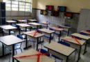 Volta as aulas mas, sem frequência de alunos